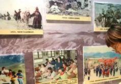 肃南:党的历史展前期布展工作有序开展