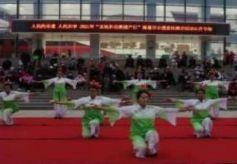 """山丹县2021年""""文化和自然遗产日""""非遗宣传展示展演活动精彩呈现"""