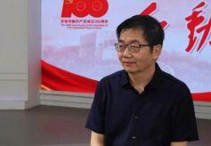 红动陇原100年大型联合直播出镜嘉宾专访