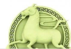 """铜奔马""""、""""彩陶瓶"""",甘肃省博物馆文创雪糕来了!"""