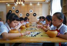 甘肃乡村学校少年宫:播撒希望种 开出幸福花