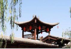 甘肃这座4A古镇,是兰州唯一的历史文化名镇