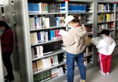 """会宁:农家书屋成为乡村振兴的""""精神 加油站"""""""