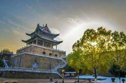 """甘肃""""历史悠久""""的古城 文化底蕴浓厚"""