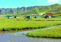 武威雷台景区文化旅游综合体项目稳步推进