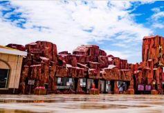 张掖市组团参加2021中国草原旅游发展大会