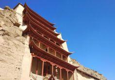 甘肃最受欢迎的5A景区 是游客必到之地