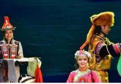 文旅融合 精彩绽放——上半年肃南文化旅游发展综述