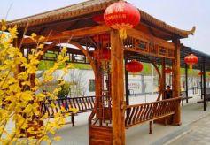 高台:打造乡村旅游富民产业