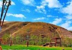 兰州野生动物园预计将于今年10月1日开园