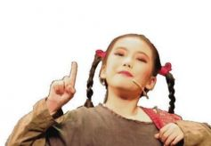 兰州市中小学:把《大豆谣》变成一本教科书