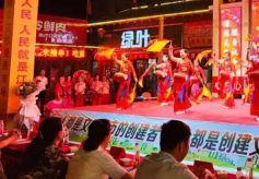 张掖市甘州区西街街道:民族团结进步创建与文明城市创建同频共振