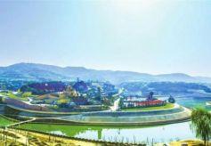 陇东南始祖文化旅游经济圈推介活动在天水举办