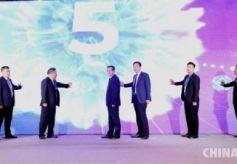 甘青大环线旅游景区联盟在甘肃张掖七彩丹霞旅游景区正式成立。