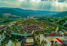国庆假期庆阳市旅游收入3.32亿元