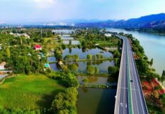 """甘肃省公航旅集团将在陇南武九高速建设""""油橄榄""""元素服务区"""