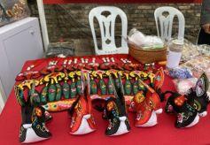 甘肃优秀非遗项目精彩亮相第五届中国非物质文化遗产传统技艺大展
