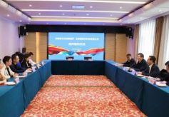 甘肃省文旅厅与爱奇艺签约仪式在兰举行