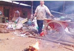 甘肃省力争到2015年废旧品回收率达70%