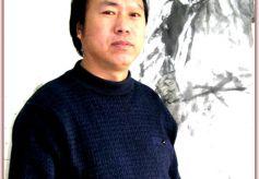 甘肃籍画家王晓银入中国最具升值潜质百位国画家
