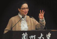 著名越剧艺术家茅威涛:承接历史记忆对抗文化遗忘