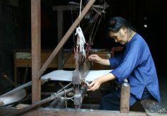 甘肃丝绸之路:丝绸之路话丝绸
