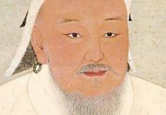 历史考证:成吉思汗病逝于甘肃省清水县?