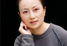 兰州戏曲剧院副院长、梅花奖豫剧演员周桦